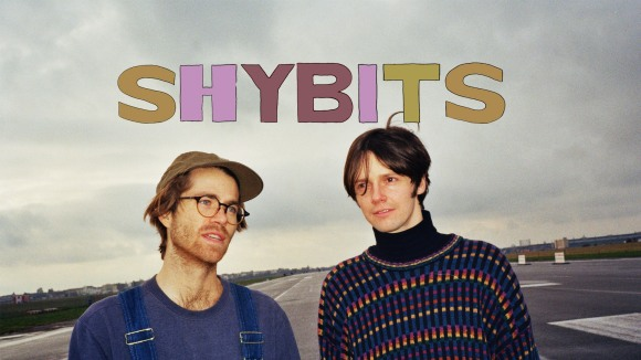 Shybits by Jose Trias