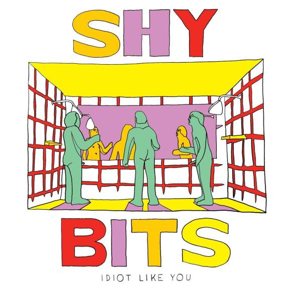 Shybits Idiots like You