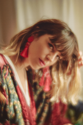 Melody's Echo Chamber by Diane Sagnier