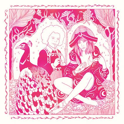 Melody's Echo Chamber - Bon Voyage
